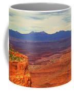 High Desert Coffee Mug