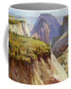 High On Zion Coffee Mug