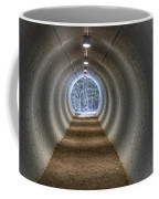 Highway Underpass In Pigeon River Provincial Park Coffee Mug