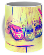 Hippie Holidays Coffee Mug