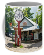Historic Oark General Store Coffee Mug