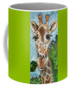 Hobbes Giraffe Coffee Mug