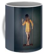 Hold On Tight Coffee Mug