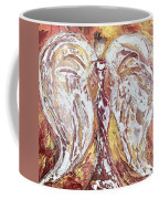 Morning Angel Coffee Mug