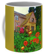 Home And Garden Coffee Mug