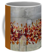 Home In The Woods Coffee Mug by Kim Nelson