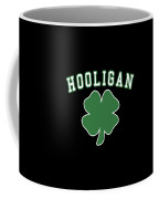 Hooligan Coffee Mug