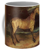 Horse In The Storm 1821 Coffee Mug