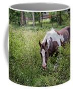 Horse Print 578 Coffee Mug