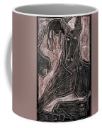 How The Camel Got His Hump Digital And Drawings D23-4 Coffee Mug