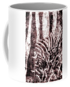 How The Leopard Got His Spots Zebra D16ed3 Coffee Mug