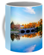 Hoyt Lake Coffee Mug