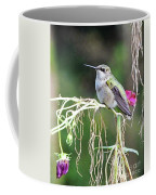 Hummingbird 105 Coffee Mug