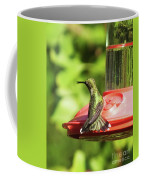 Hummingbird 106 Coffee Mug