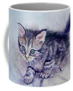 Hunting For A Mouse Coffee Mug