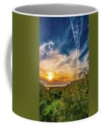 Huron Evening Coffee Mug