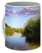 Hurricane Clouds Coffee Mug