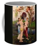 Hymn To Spring Coffee Mug