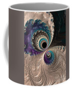I Have My Eye On You. Coffee Mug