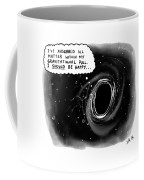 I Should Be Happy Coffee Mug
