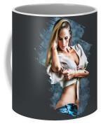 I.allyson. Coffee Mug