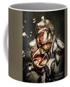 Ice Breaker Coffee Mug