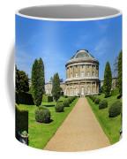 Ickworth House, Image 14 Coffee Mug