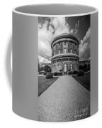 Ickworth House, Image 19 Coffee Mug