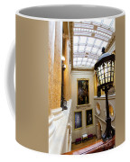 Ickworth House, Image 39 Coffee Mug