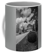 Ickworth House, Image 40 Coffee Mug