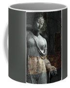 If Not For You - Statue Coffee Mug