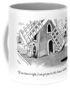 If We Time It Right Coffee Mug