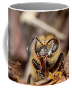 If You Keep Making That Face... Coffee Mug by Brian Hale