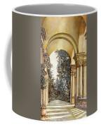 Il Bosco Dopo Le Arcate Coffee Mug