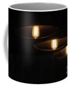 Illuminating Trio Coffee Mug
