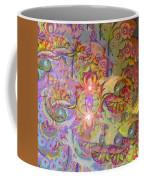 Illusion Wave #2 Coffee Mug