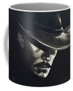 I'm Your Huckleberry Coffee Mug