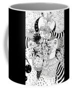 In Light And Dark Coffee Mug
