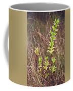 In Tall Grass Coffee Mug by Whitney Goodey