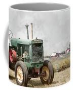 In The Field Coffee Mug by Brad Allen Fine Art