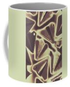 In The Fold Coffee Mug