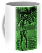 In The Green Zone Coffee Mug
