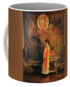 In The Studio Coffee Mug