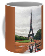 In The Summer When It Sizzles? Coffee Mug