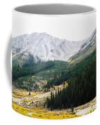 Independence Pass Coffee Mug
