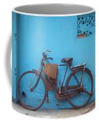 Indian Bike Coffee Mug