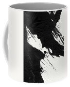 Ink Wave 2- Art By Linda Woods Coffee Mug