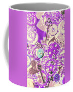 Interlocked Coffee Mug