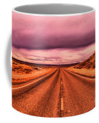Into Nothingness  Coffee Mug