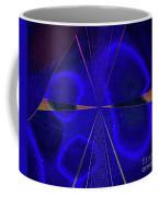Into Oblivion Coffee Mug